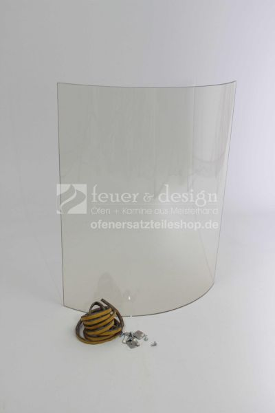 Contura Türglassatz | für die Contura Serie 600