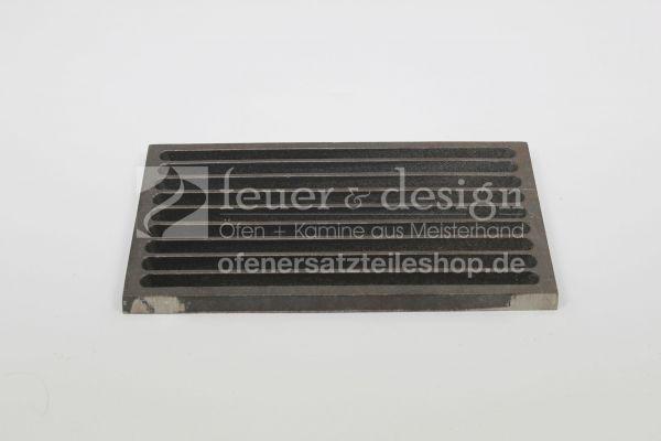Rost | Tafelrost 16 X 28 cm