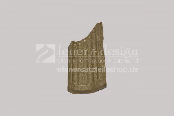 Termatech Vermiculite Seitenstein rechts ( 1 Teil )   TT30 GS