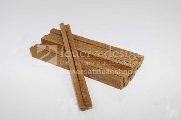 Anzünder Schachtel für Kaminofen, Kamin und Kachelofen
