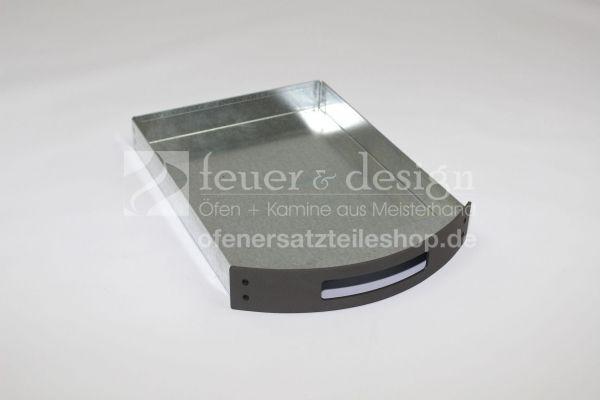 Contura Aschenkasten | Serie C600 ( alt bis 2007 ) | grau
