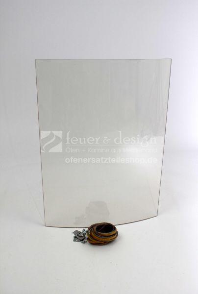 Contura Türglassatz | inkl. Dichtung | für die Contura Serie 700