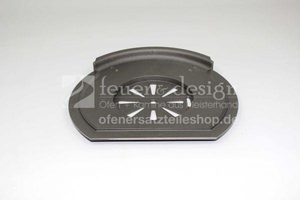 Contura Gußboden   für die Contura Serie 600 ( nur für Baujahr bis 06/2012 )