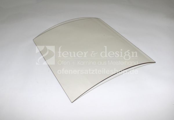 Termatech Glasscheibe | TT40 | Türglasscheibe | Glassatz