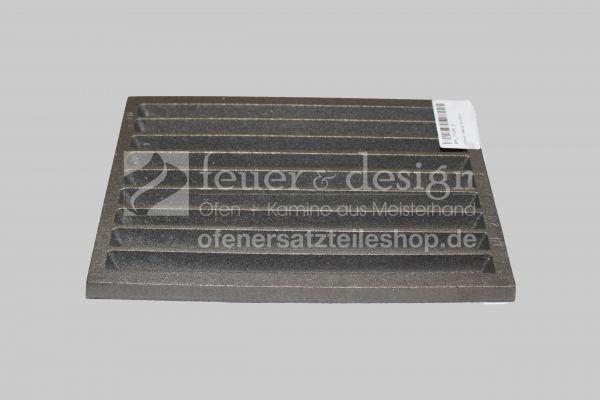 Ortrand Rost | Ortand Tafelrost 19 x 28 cm | Ascherost Ortrand