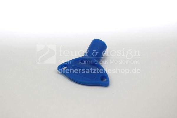 Brunner Stellschlüssel für Notbetrieb | zu EAS/EOS 6 Getriebemotor | Notbedienschlüssel