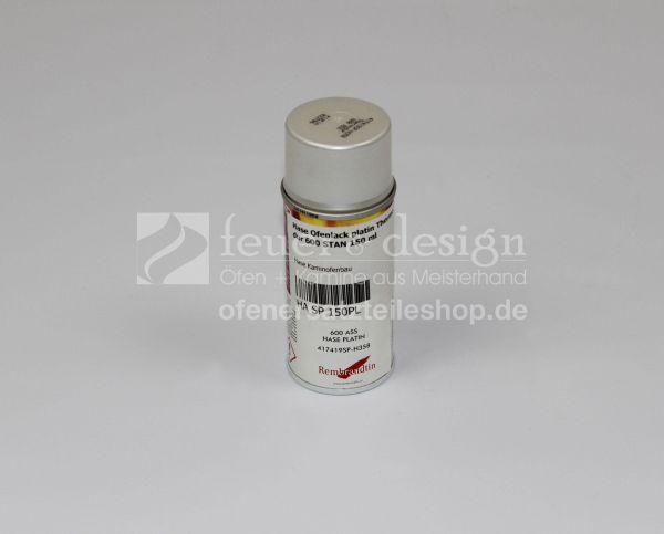 Thermodur 600 Ofenspray 150 ml Farbton platin