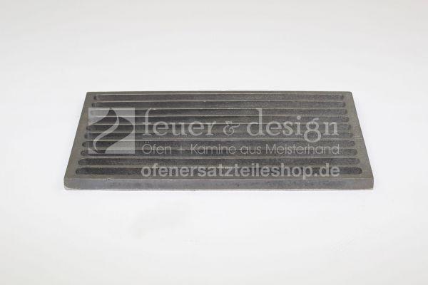 Rost | Tafelrost 20 X 40 cm