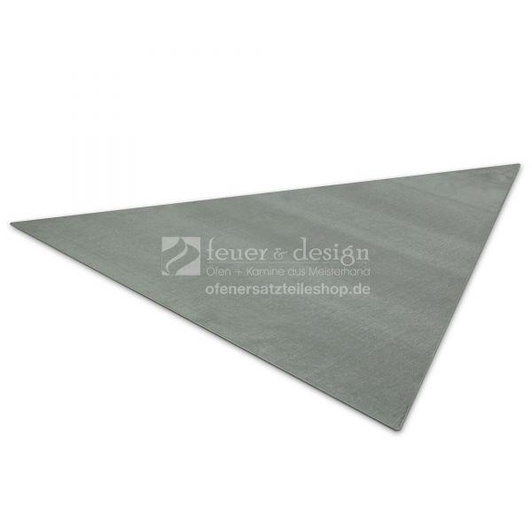 Bodenplatte galvanisiert | Heta Tipi