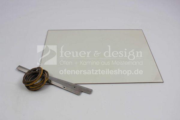 Contura Türglassatz | Glassatz | für die Contura Serie 30