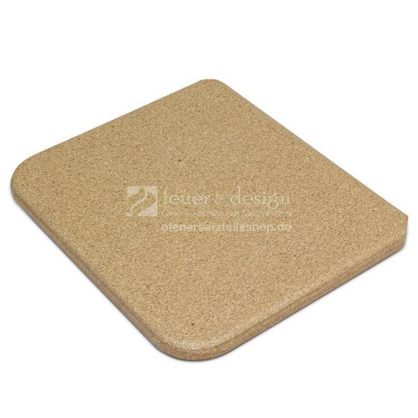 Termatech TT20   TT21 Umlenkplatte Vermiculite