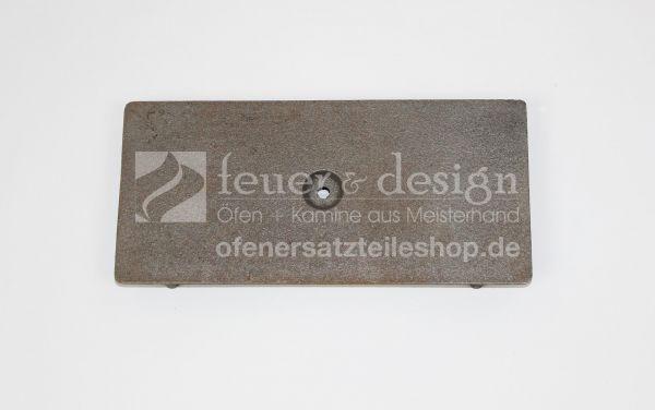 Ortrand Schutzplatte | Fülltürschutz zu E3010+E3020.1+E4020.1+E4020.3 ( niedrige Fülltür )