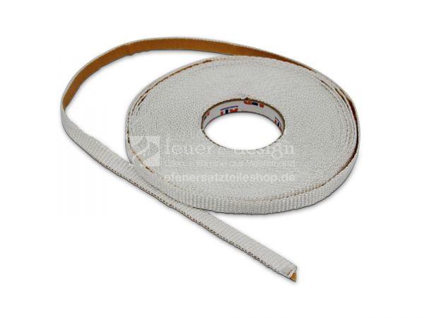 Brunner Dichtband 15 x 1,2 mm, selbstklebend