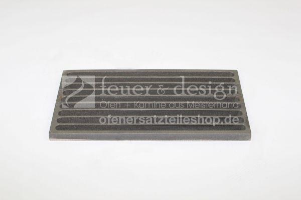 Tafelrost 18 X 36 cm