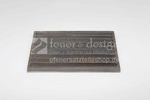 Tafelrost 16 X 26 cm