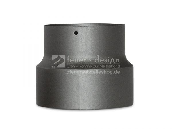 Reduzierung 150-130 mm grau