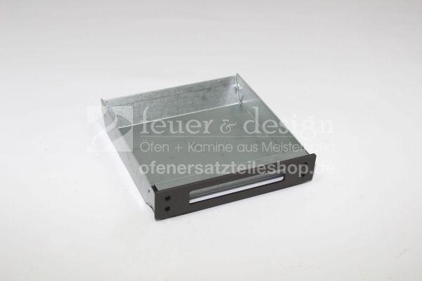 Contura Aschekasten | für Serie 800 | grau