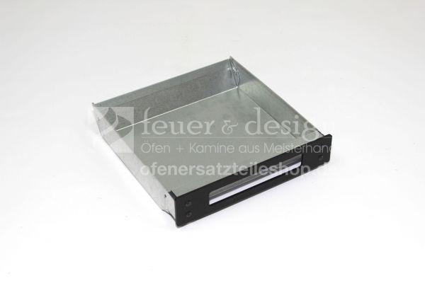 Contura Aschenkasten | Serie C800 ( alle Modelle ) | schwarz