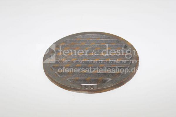 Ofenrost Rundrost 20 cm Durchmesser