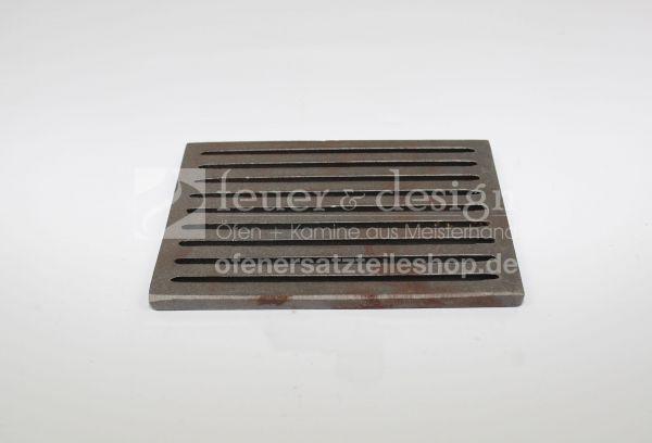 Tafelrost 16 X 22 cm