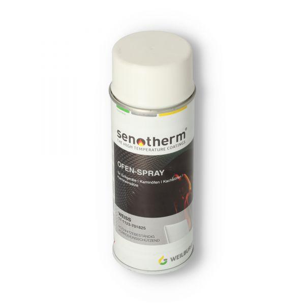 Ofenlack weiß   Senotherm   400 ml