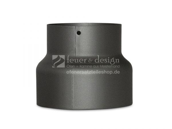 Reduzierung 150-120 mm grau