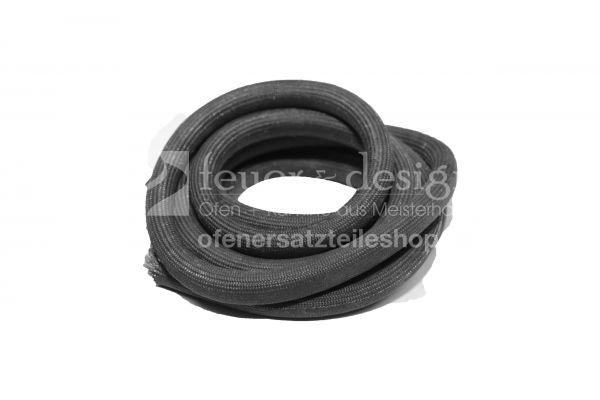 Brunner Ofendichtung | Thermo-E-Glasstrickschnur ca. 14 mm