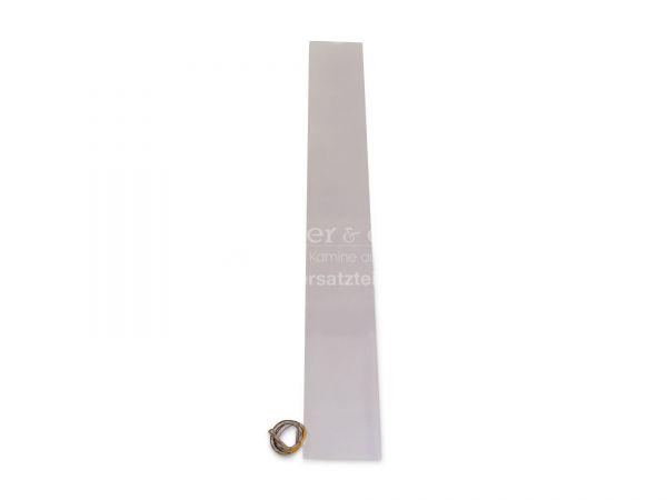 Contura Handöl Seitenglas | Contura Modell 32 | inkl.Dichtung aussen