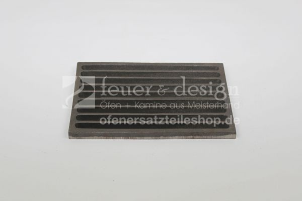 Rost | Tafelrost 16 X 24 cm