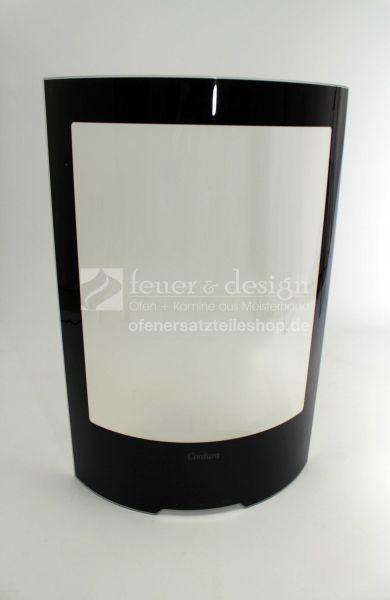 Contura Türglas für Glastür | für die Contura Serie 600 Style