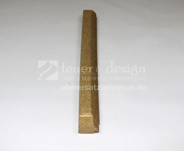Vermiculite Seite ( 1 Teil ) links | TT30G | TT30GS | Feuerraumauskleidung | Brennraumauskleidung