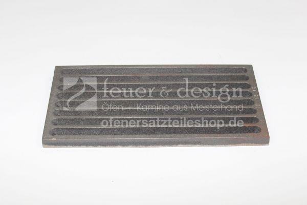 Rost | Tafelrost 16 X 32 cm