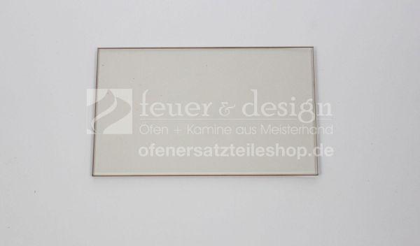 Keramikglasscheibe zu E3020.6+E4020.6