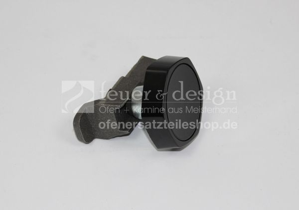 Ortrand Balken mit Schliessgriff zu E2020 | E3020 | E4020