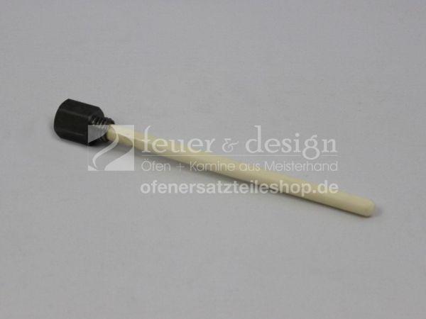 Brunner Keramikhülse für Thermoelement