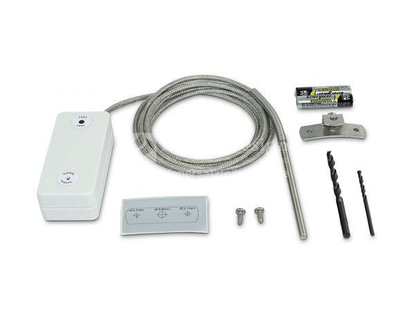 Broko Temperatursensor zu BL220F/ BL220Fi I Frequenz 868 MHz I mit DIBt-Zulassung