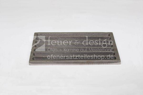 Rost | Tafelrost 14 X 24 cm