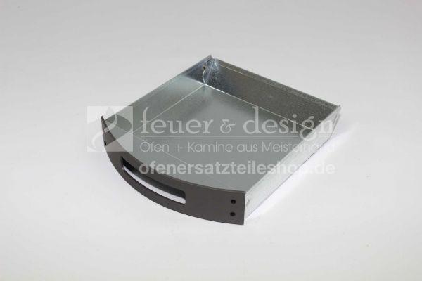 Contura Aschekasten | Contura 500 ( inkl. 556 / 586 ) | grau