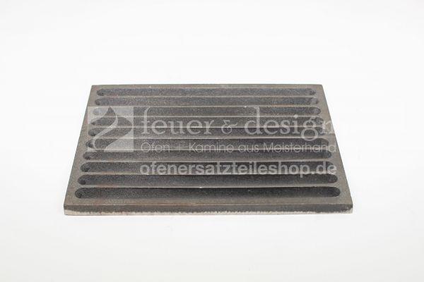 Tafelrost 20 X 34 cm