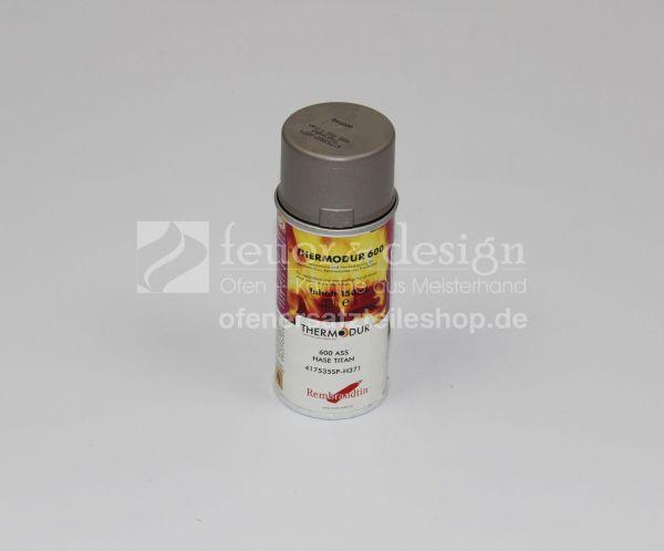 Thermodur 600 Ofenspray 150 ml Farbton titan