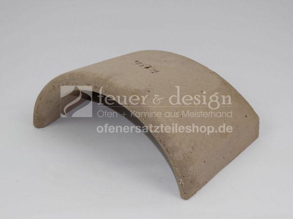 Feuerraumumlenkplatte FUC zu Brunner HF10 / HF15 / 01211