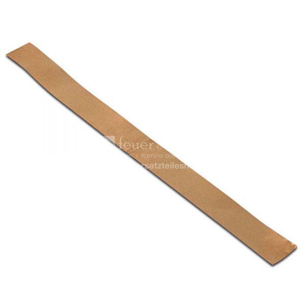 ETS Kupfer Klebeband | zum Abkleben der Dichtungs-Enden | selbstklebend | 10 cm Streifen