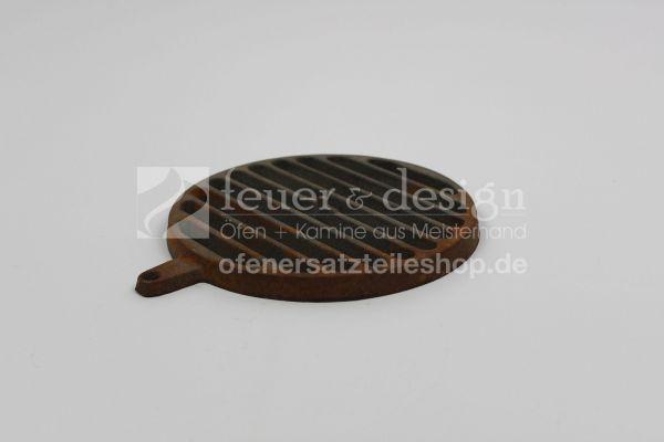 Ortrand Rost | Rundrost D=20cm zu E2020.1.3