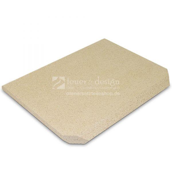 Umlenkplatte Vermiculite | Termatech TT40